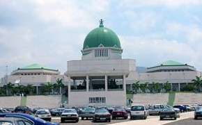Nigerian House Of Representatives