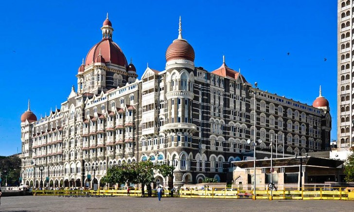 Taj Mahal Palace and Hotel