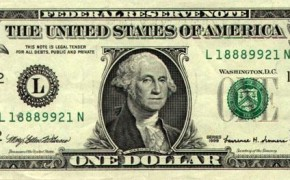 The Decline of the United States Dollar
