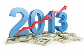 investing in 2013