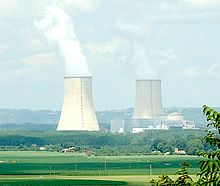 Nuclear Power A Real Plus for the French Economy  in Self Sufficiency