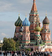 Nyet To An Investment in Russia For The Short Term, Da In The Long Term