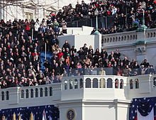 Inauguration of Barack Obama