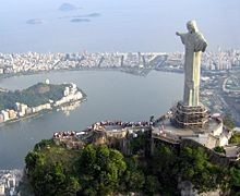 Invest In Brazil: The Giant Of South America