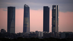 Madrid Business Center