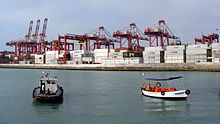Port of Callao Major Hub for Exports and Imports for Peru