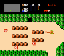 The Legend Of Zelda The Forerunner Of Action Video Games