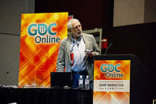 Online Game Developers Conference