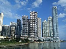 Panama City, Capital of Panama