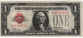 How Did The American Dollar Become King To Investors Around the World