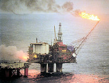 North Sea Oil in Norway