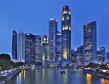 Invest in Singapore: The Economic Tiger of South Asia