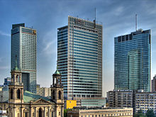 Warsaw Business Center