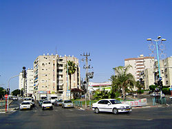 Corporate Headquarters Are Located In Lod, Israel