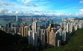 Invest In Hong Kong: The Crown Jewel Of East Asia