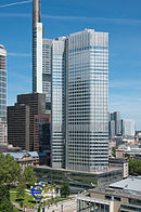 Frankfurt The European Community's Financial Capital
