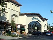 Whole Foods In California A Major Market