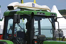 Robotic Sensor For Management Of Crops