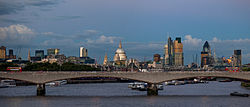 London Capital Of The United Kingdom