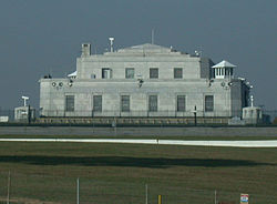 United States Bullion Depository At Fort Knox