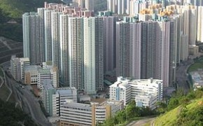 Scarce Housing In Hong Kong
