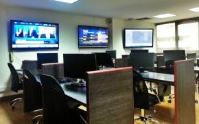 Day Trading Center
