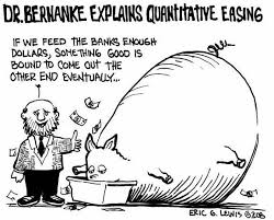 Former Federal Reserve Chairman Explains QE