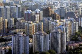 Real Estate Development In Beijing The Capital Of China