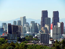 Mexico City Population 20 Million