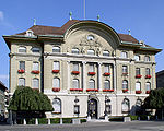 The Central Bank Of Switzerland