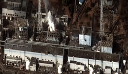 Fukushima Nuclear Accident In 2011