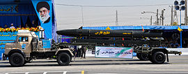 A Nuclear Armed Iran Will Increase Economic Insecurity In The Middle East