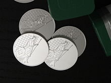 Swiss Silver Coins