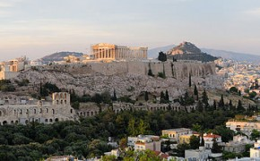 Time For Greece To Leave The Euro?