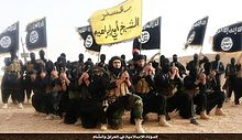 ISIS Insurgents In Iraq