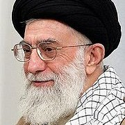 Ali Khamenei Aged 75 Supreme Leader Of Iran
