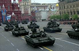 Russia Moves To Expand War In Europe
