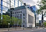 Central Bank Of Canada