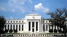 Headquarters of The Federal Reserve Bank