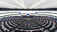 The European Parliament has voted in favour of a migrant quota system to make sure that asylum seekers are distributed more equally across member states