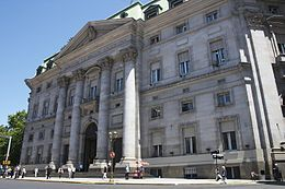 National Bank of Argentina