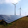 German wind and solar in Rhineland-Palatinate