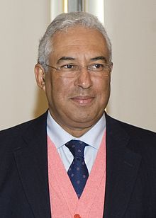 Prime Minister of Portugal in office since 26 November 2015