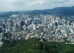 South Korea: Astounding Wealth With Precarious Security
