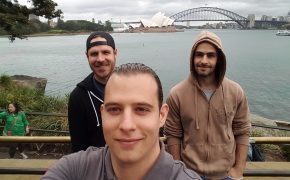 Day Trading in Australia