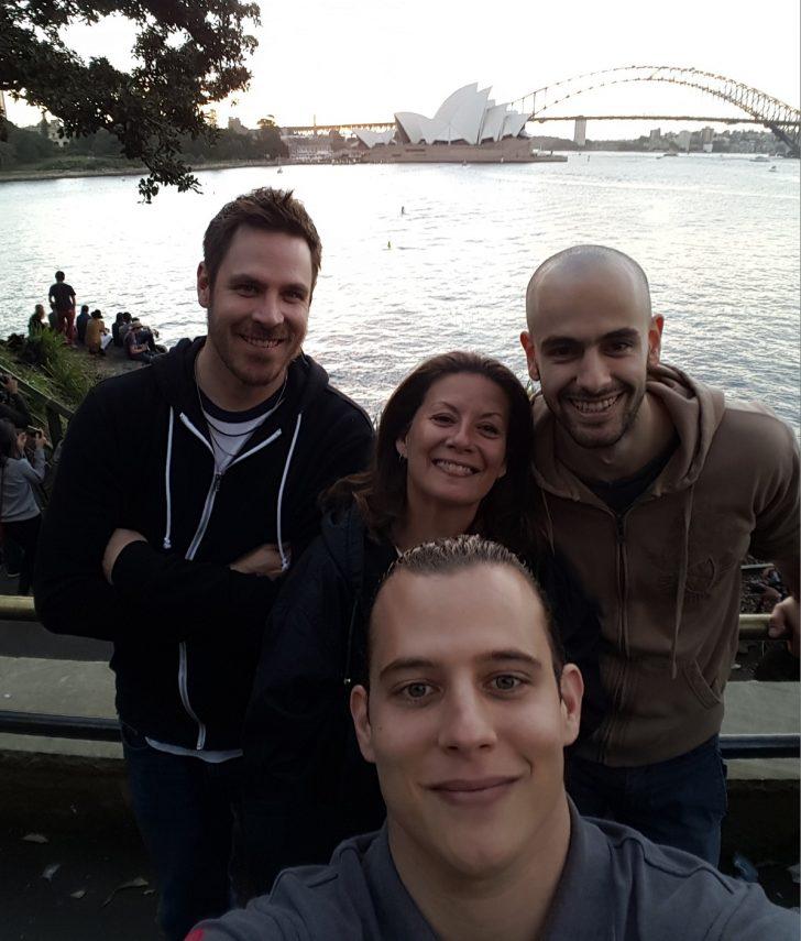 Sydney forex traders