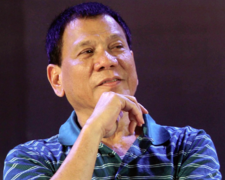 The Philippines Elect An Outsider In President Rodrigo Duterte