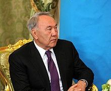 Kazakhstan Nearing An End Of An Era