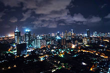 Mumbai, Maharashtra is considered the financial capital of India.