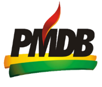Brazilian Democratic Movement Party